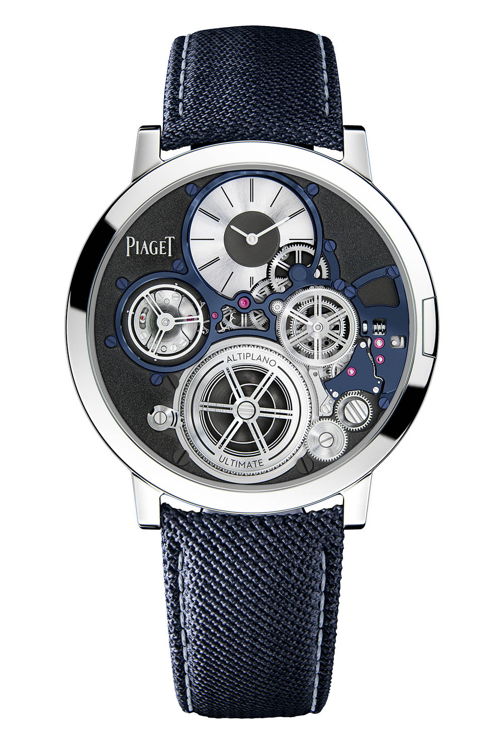 Piaget Altiplano Ultimate Concept 2020 - 6