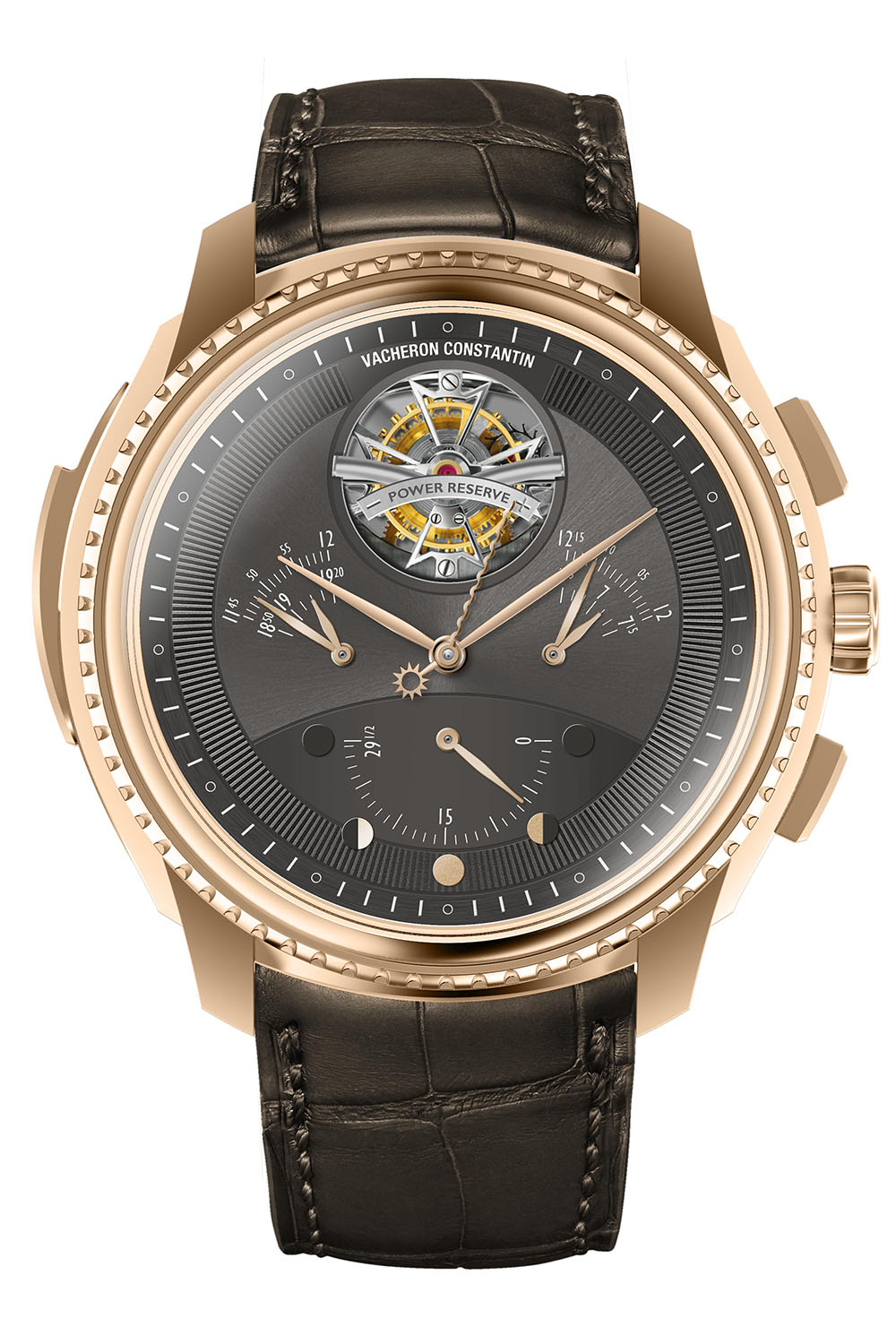 Vacheron Constantin Les Cabinotiers Grand Complication Split-seconds chronograph Tempo - 9740C - 1
