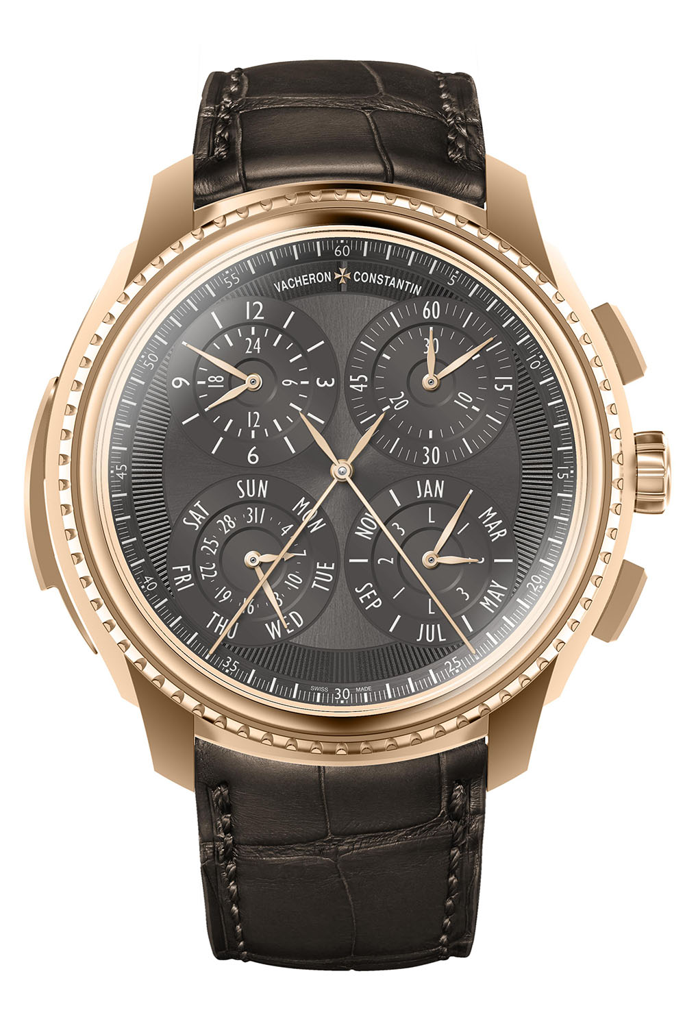 Vacheron Constantin Les Cabinotiers Grand Complication Split-seconds chronograph Tempo - 9740C - 10