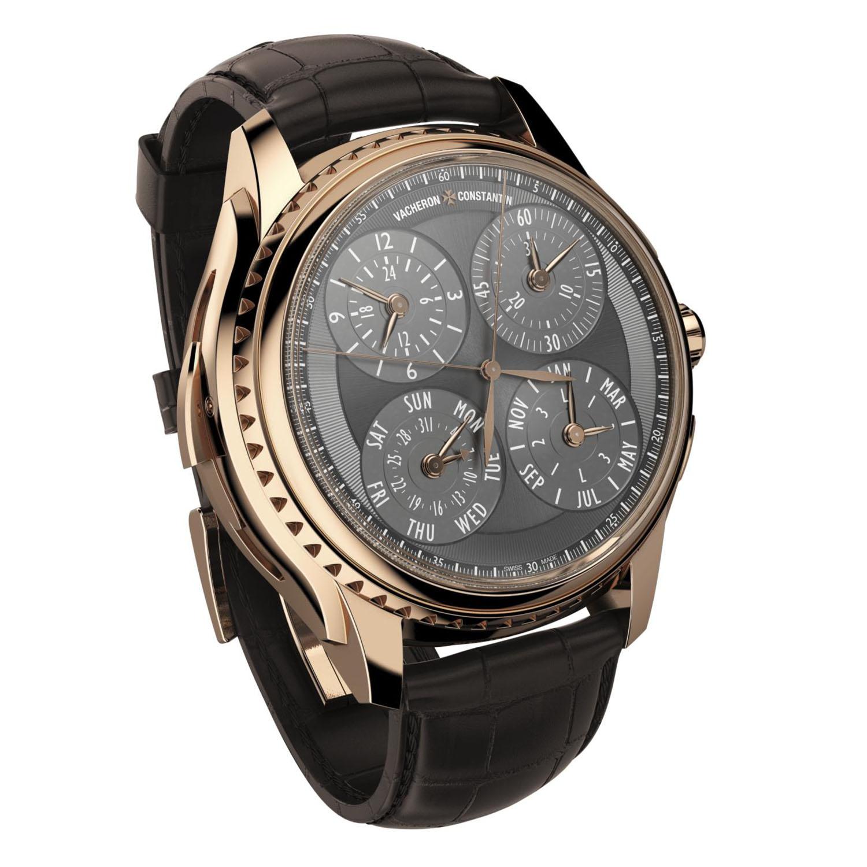 Vacheron Constantin Les Cabinotiers Grand Complication Split-seconds chronograph Tempo - 9740C - 3