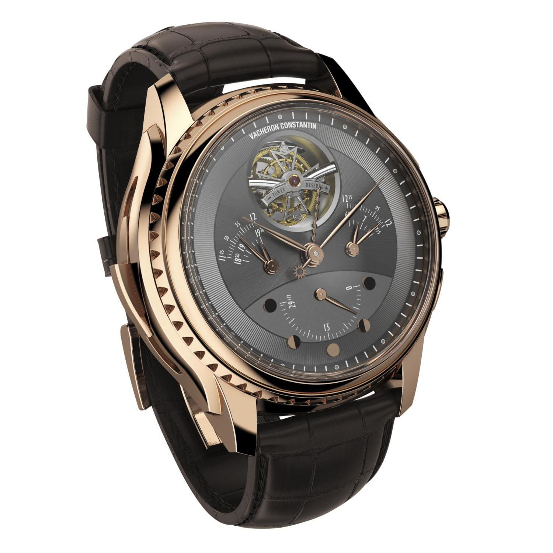 Vacheron Constantin Les Cabinotiers Grand Complication Split-seconds chronograph Tempo - 9740C - 4