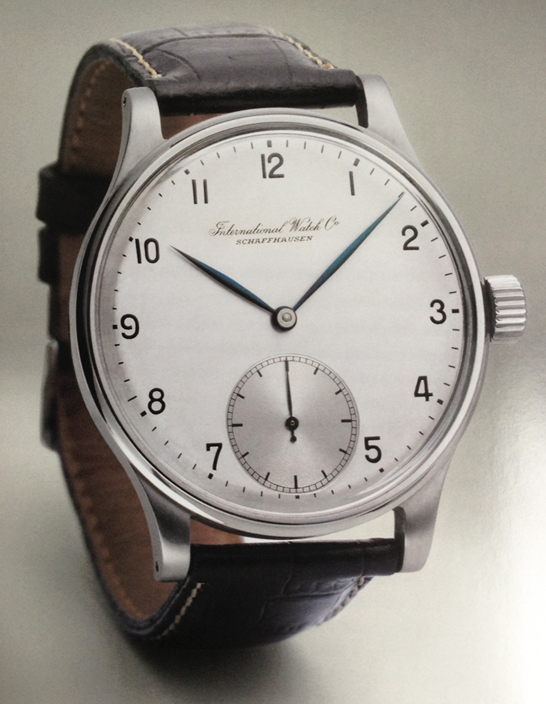 IWC Portuguese Ref.325 from 1942