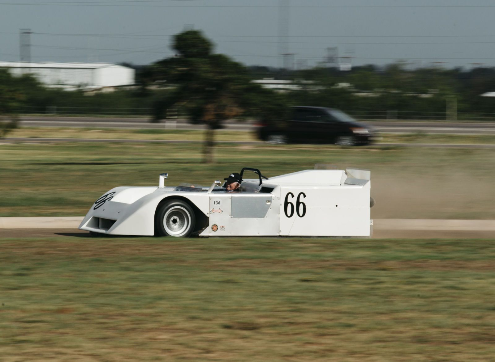 Chaparral 2J Sucker Car - 1