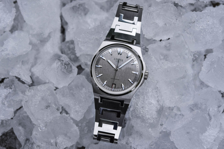 Czapek Antarctique, The Brand's Luxury Sports Watch (Review, Price)