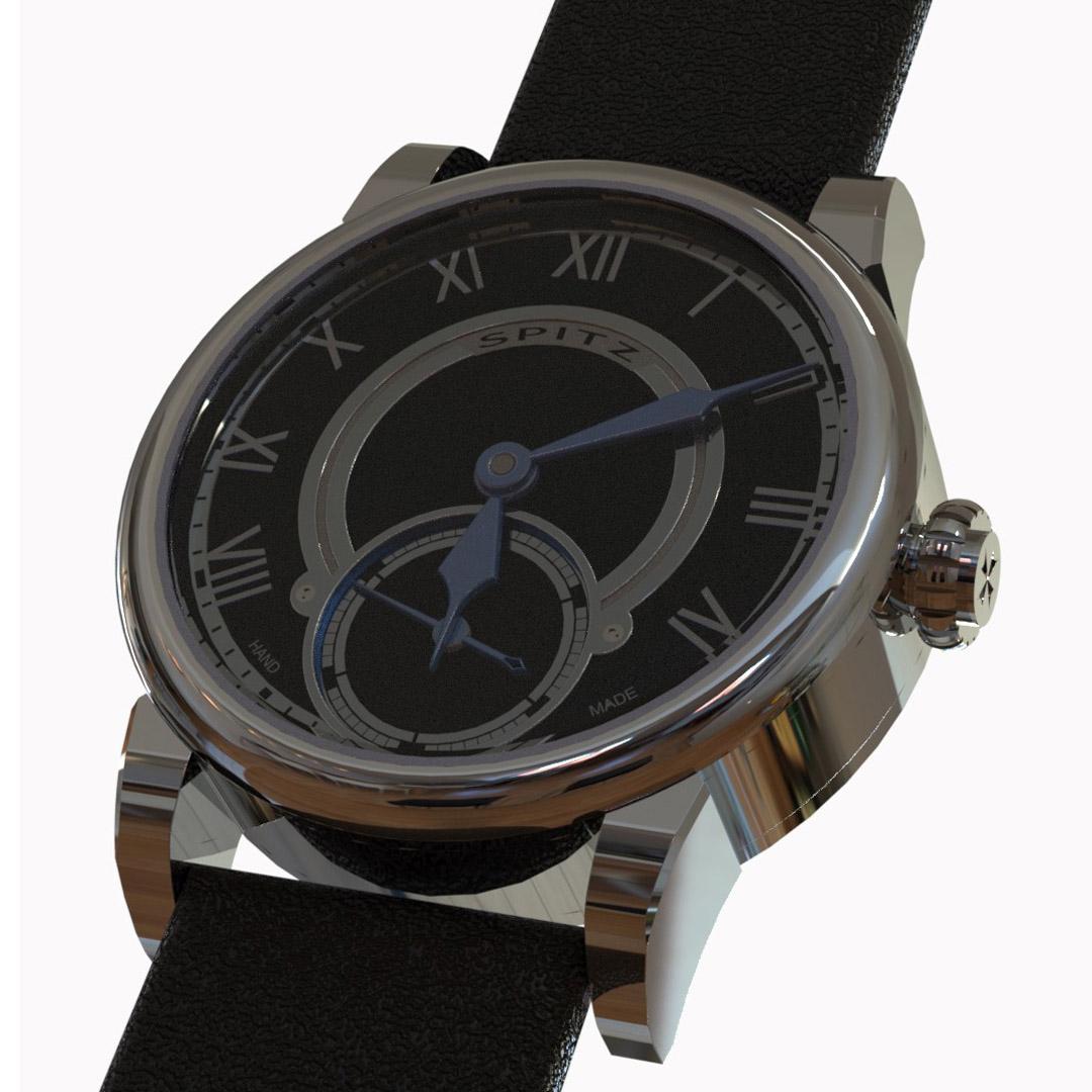 Dan Spitz Watchmaker