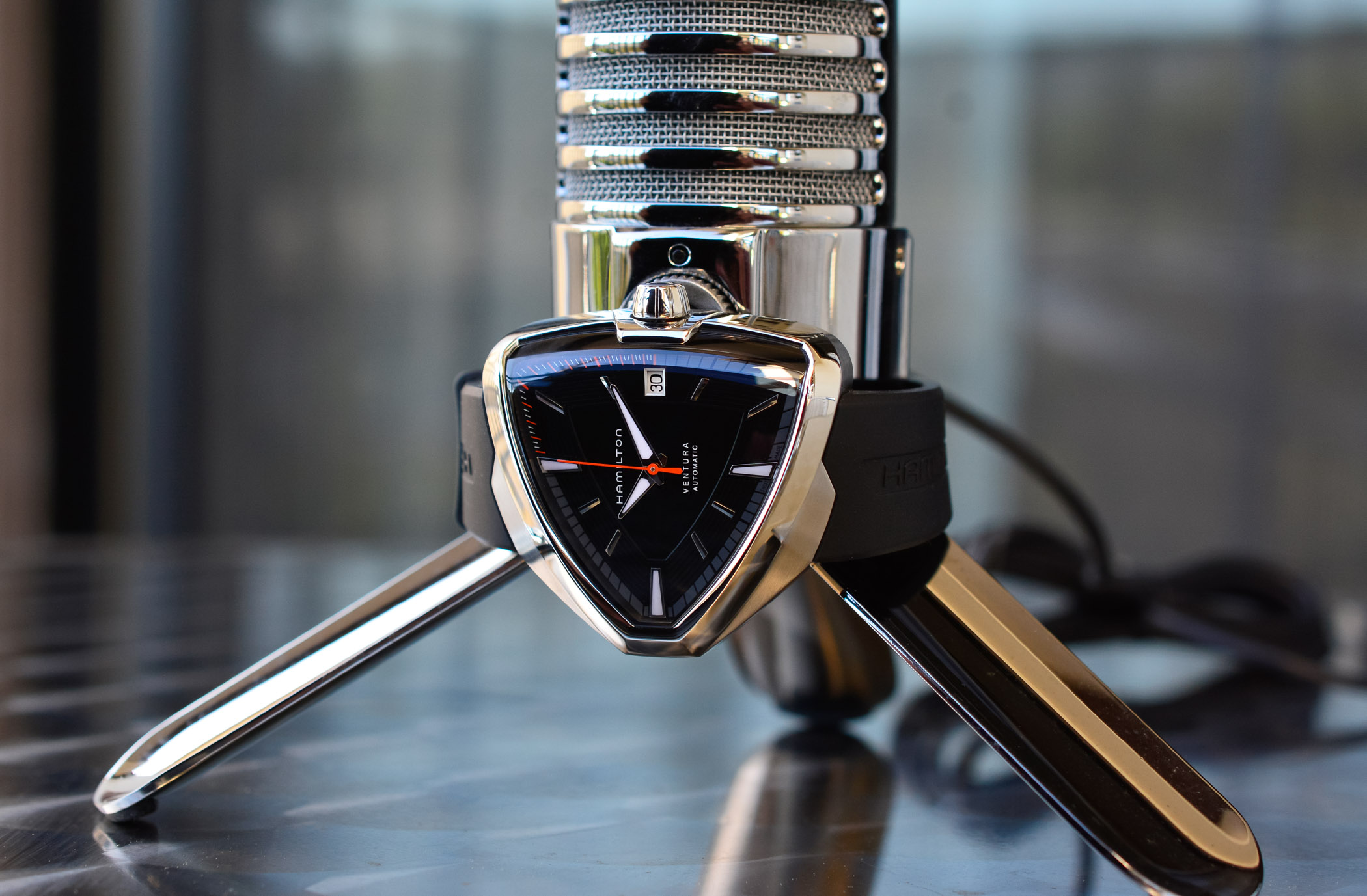 Hamilton Ventura Elvis80 Automatic