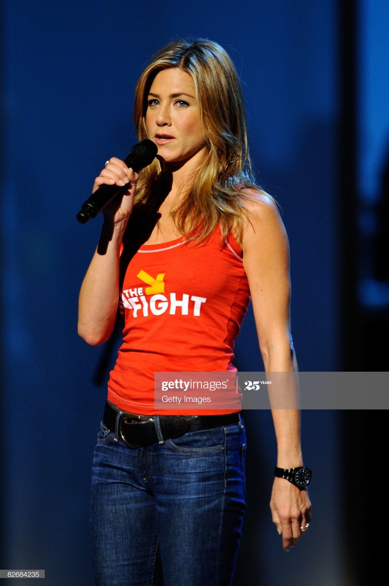 Jennifer Aniston - Rolex Milgauss