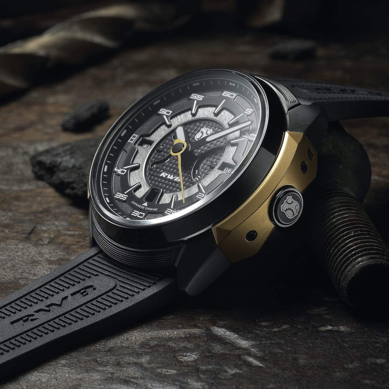 REC Watches RWB 901 Stella - 2