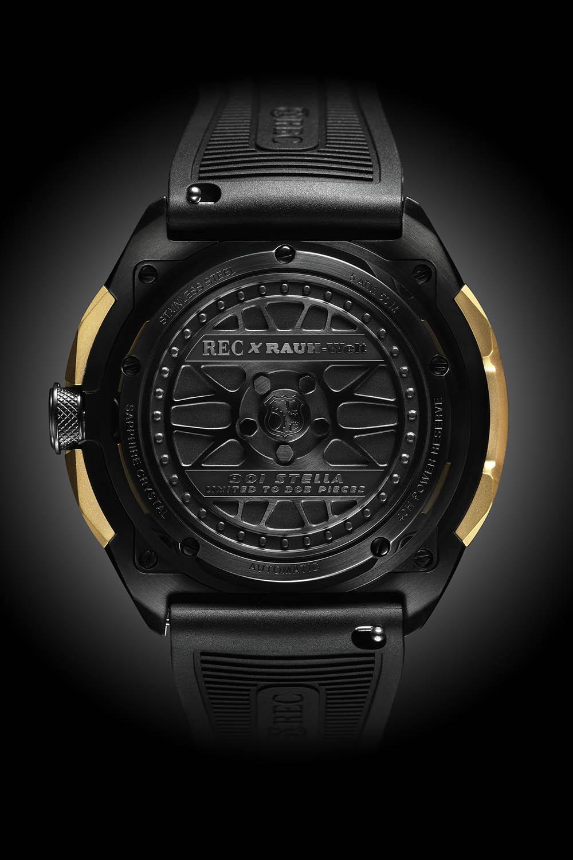 REC Watches RWB 901