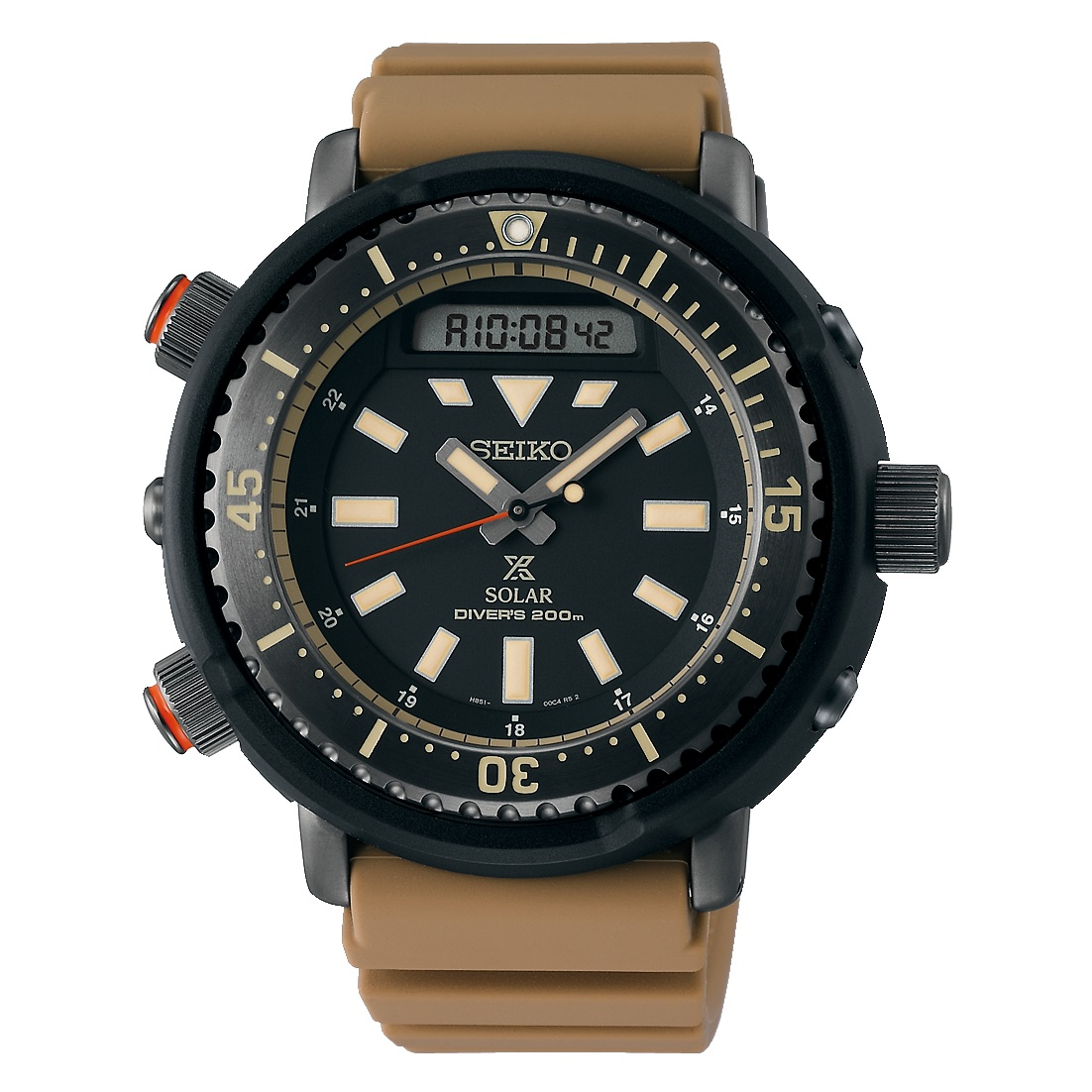 Seiko Prospex Street Series Urban Safari Tuna