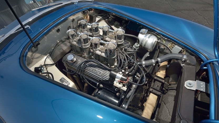 Shelby Cobra 289 CSX 2195 1963 - 4
