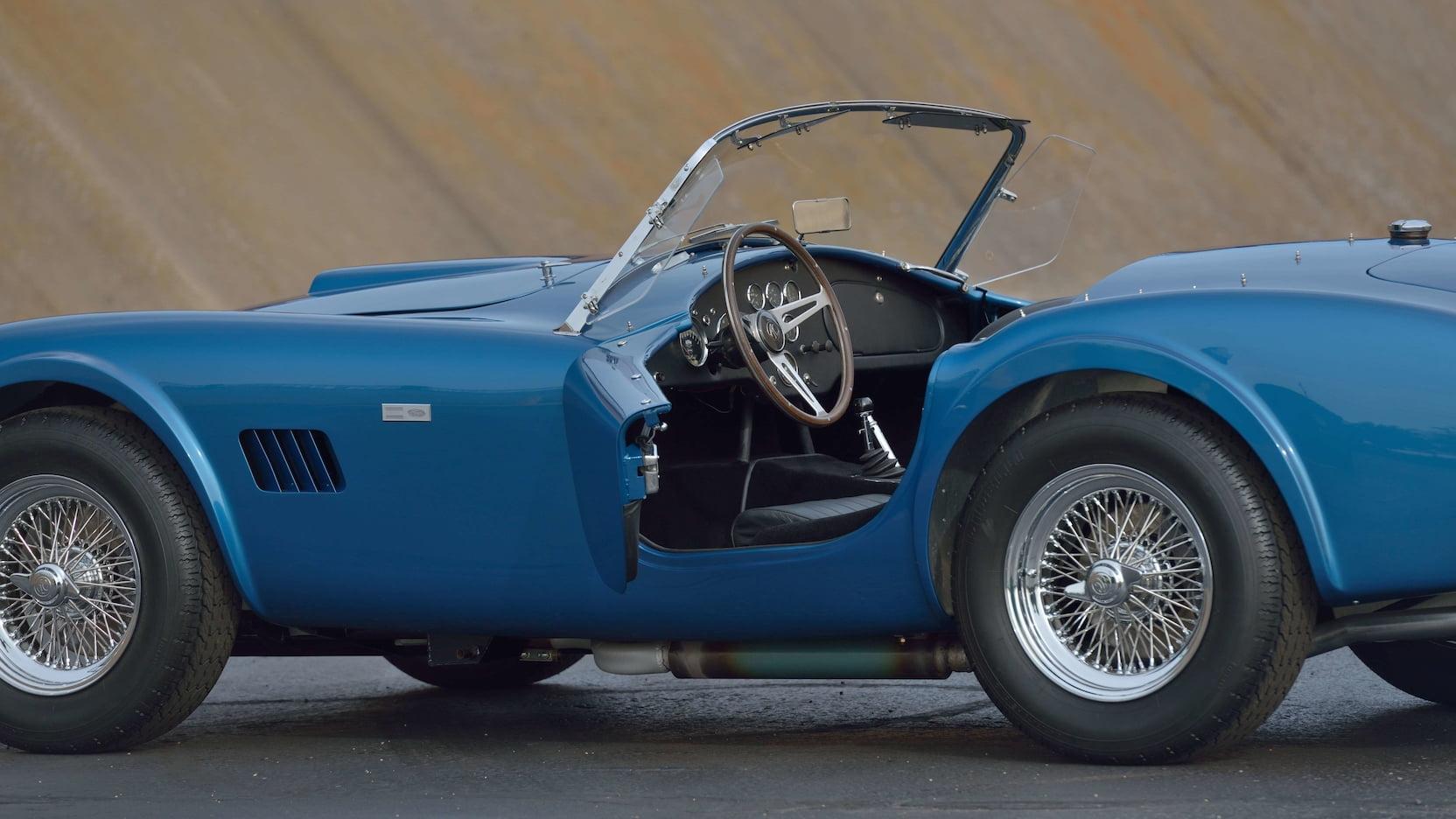 Shelby Cobra 289 CSX 2195 1963 - 6
