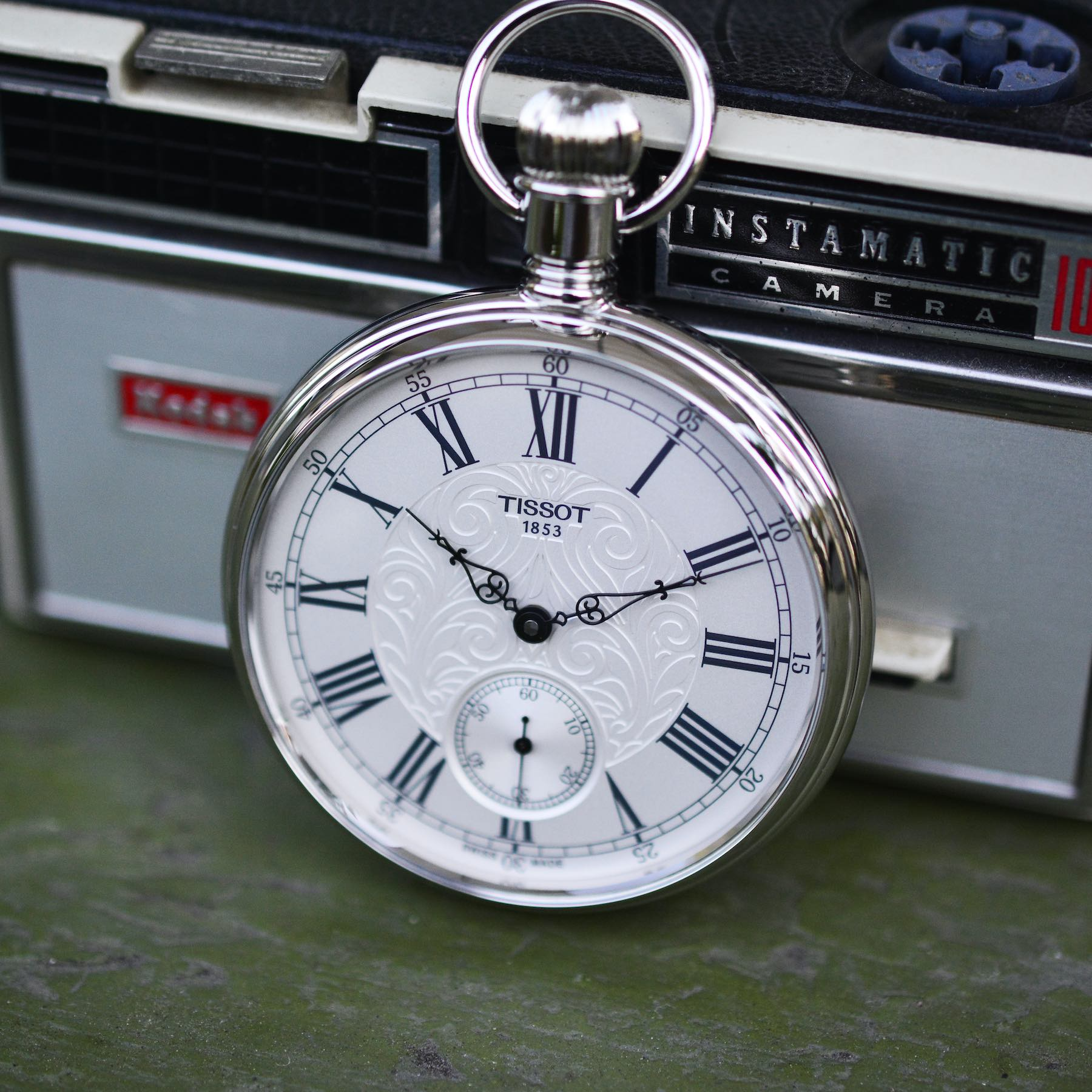 Is There Still a Place for Pocket Watches in the 21st Century
