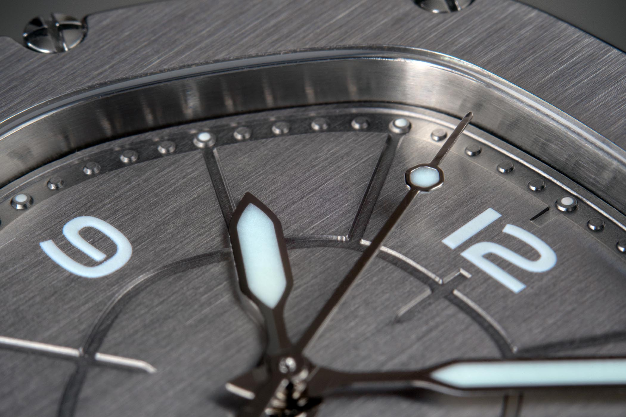 Dietrich TC Pure Limited Edition Sterile Dial