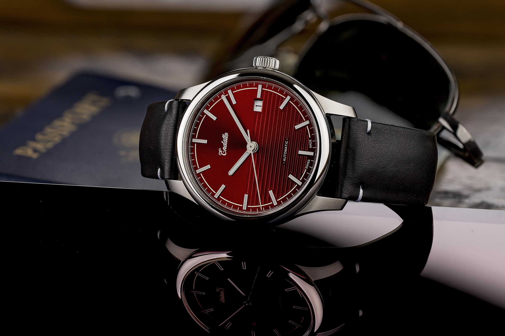 Endatto Watches Endatto-C1V1-and-C1V2-New-American-Watch-Brand-2