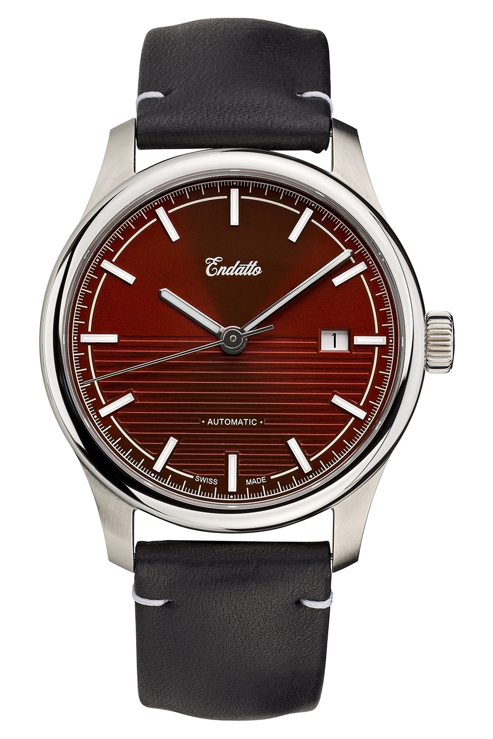 Endatto C1V1 and C1V2 - New American Watch Brand