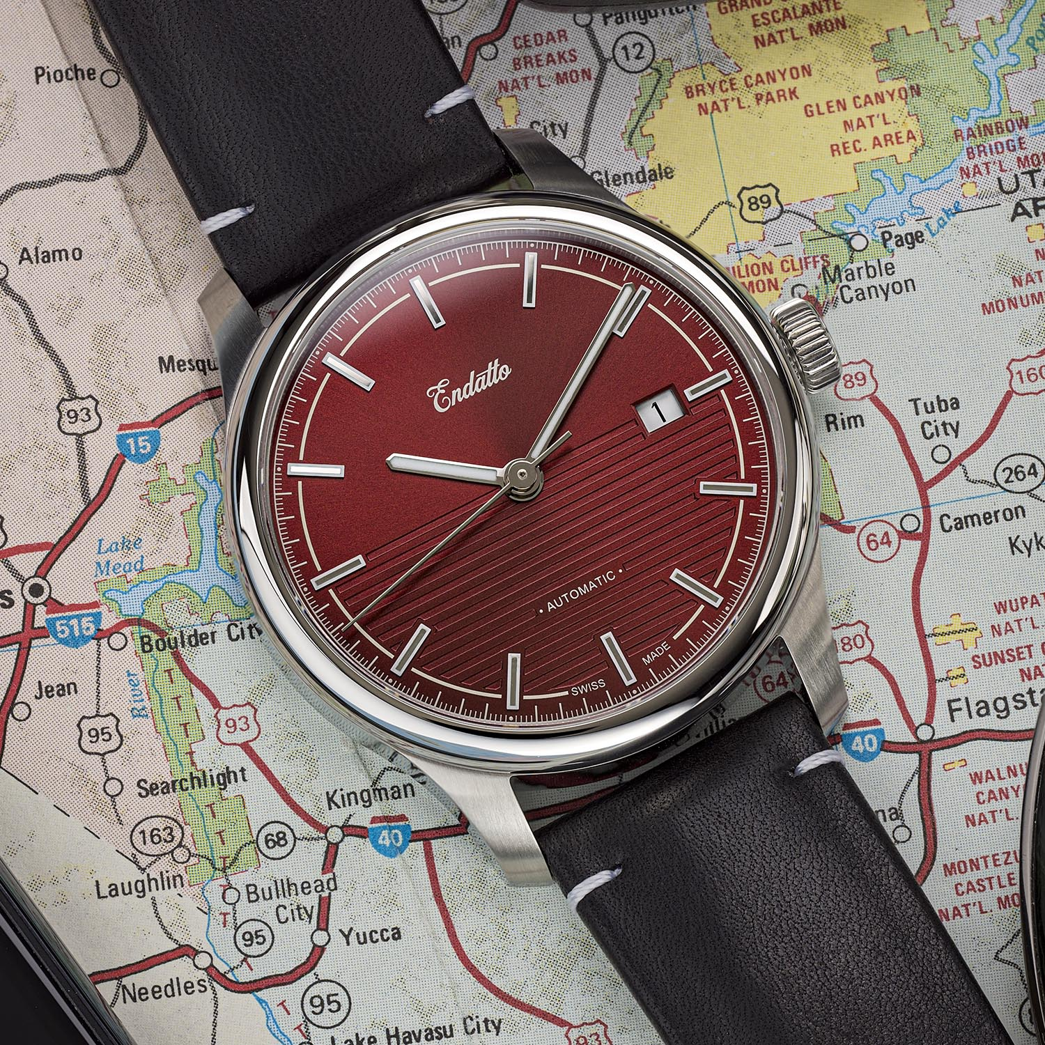 Endatto Watches Endatto-C1V1-and-C1V2-New-American-Watch-Brand-5