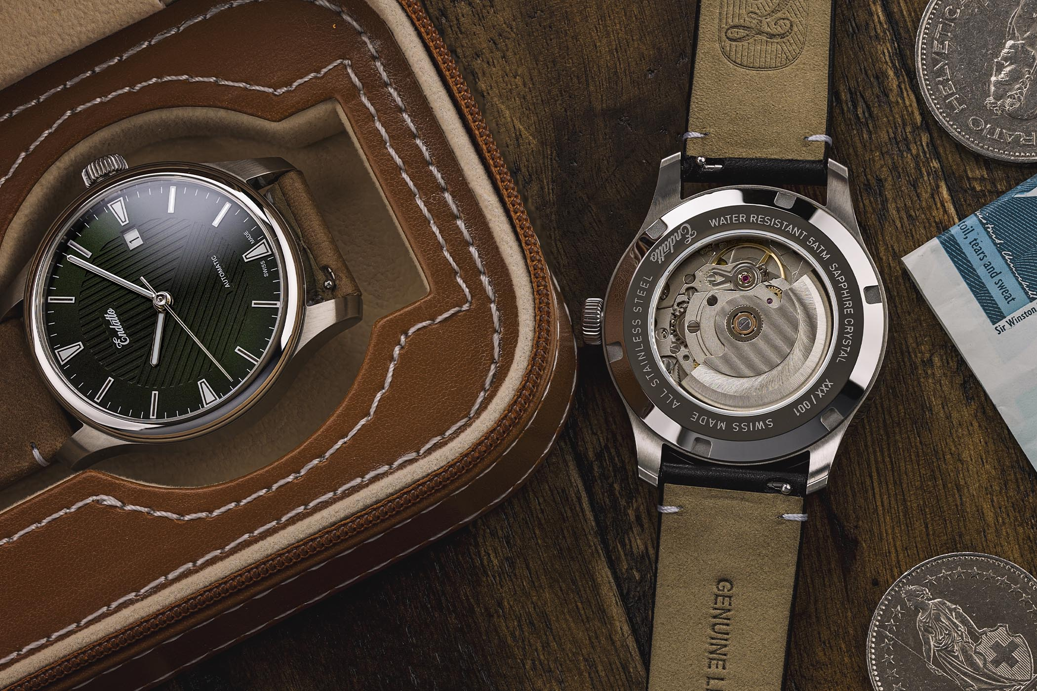 Endatto Watches Endatto-C1V1-and-C1V2-New-American-Watch-Brand-6