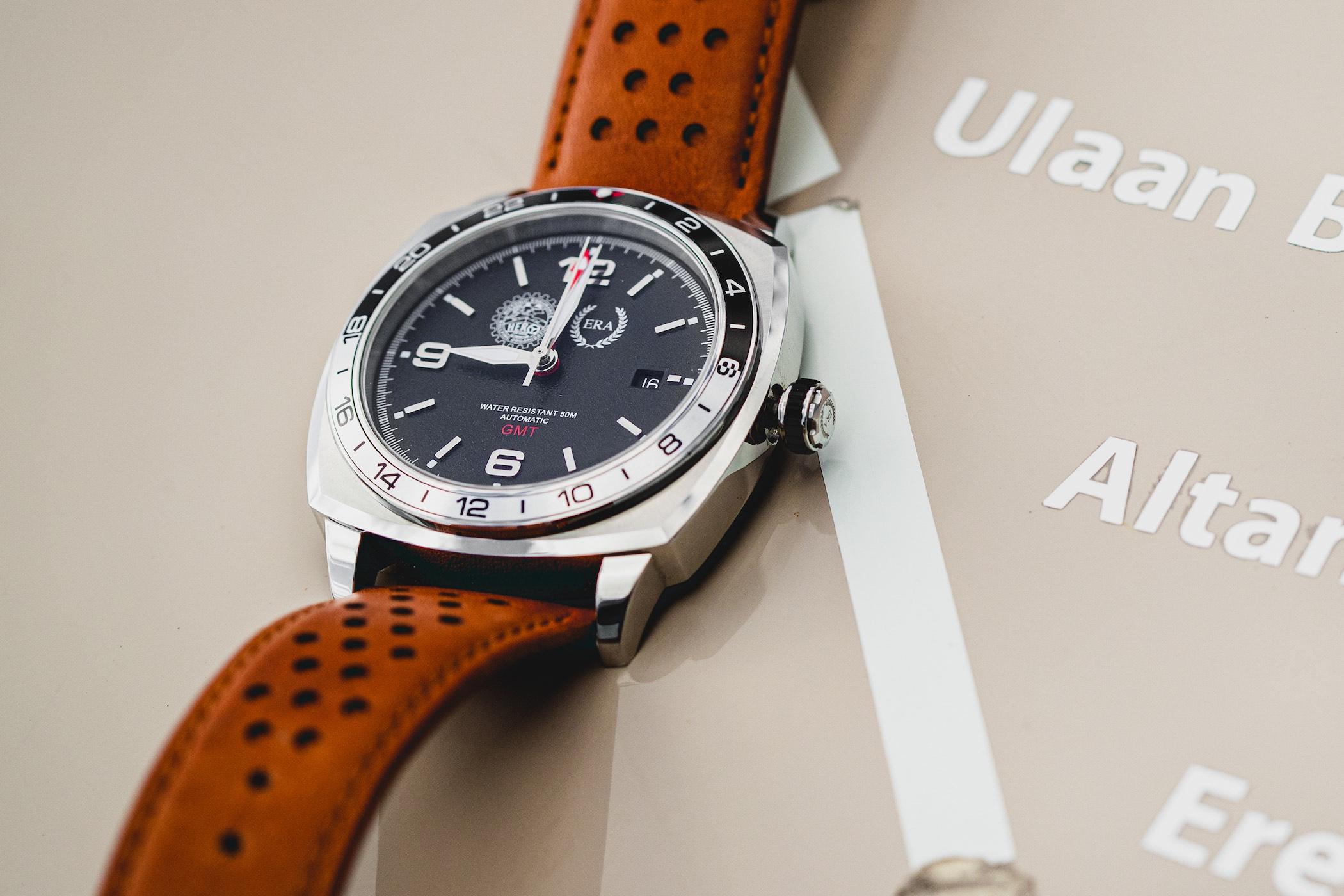 HERO-ERA Wristwatch