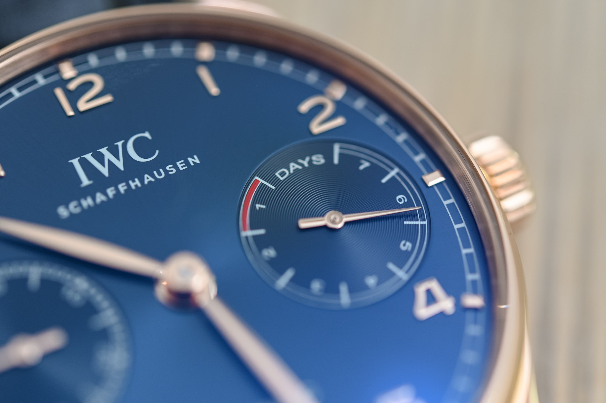 IWC Portugieser Automatic 42 Boutique Edition IW500713