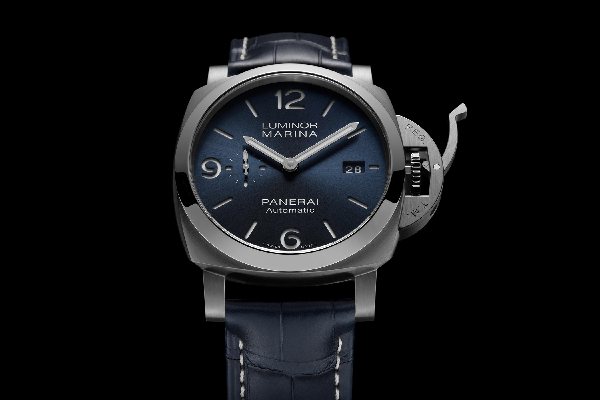 Panerai Luminor Marina 44mm PAM01313 Replica Watch