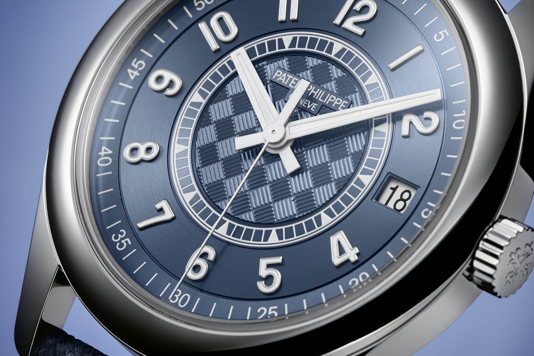 Patek Philippe Calatrava 6007A Limited Edition