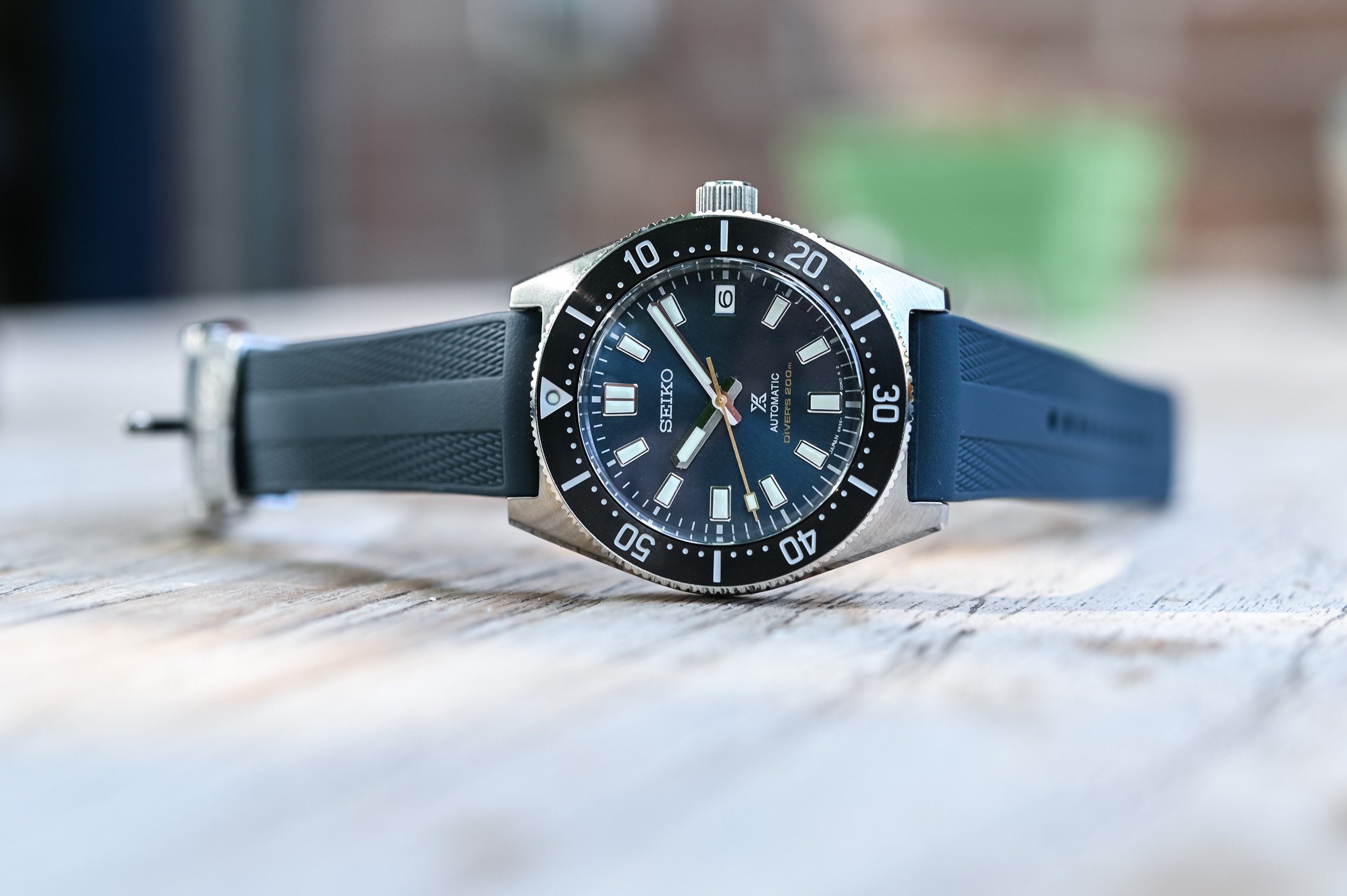 Seiko Prospex Diver 62MAS Interpretations SPB143 SPB145 SPB147 SPB149