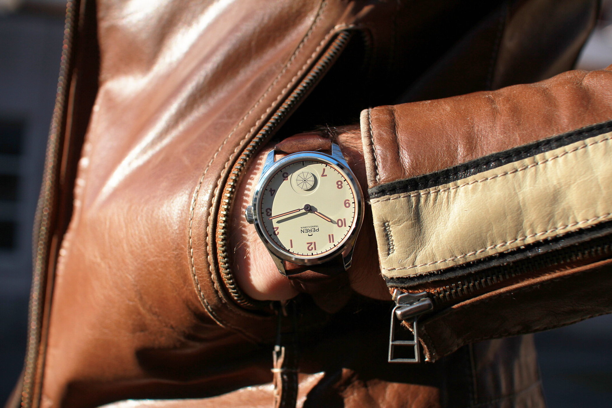 Value Proposition - Peren Hintz Tribute to Transylvanian Watchmaking - 4