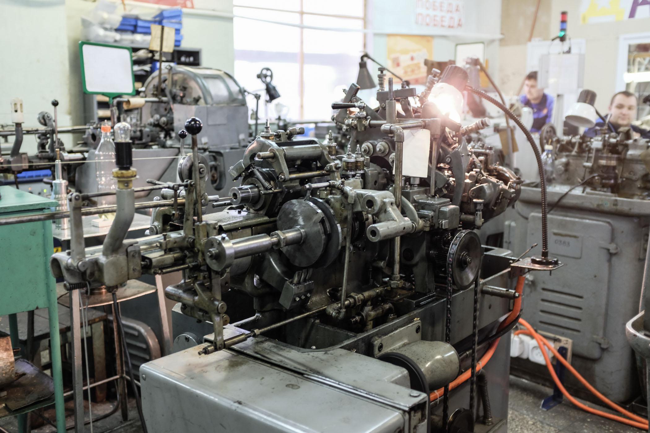 Visit Raketa - Russian Manufacture Watches - 18