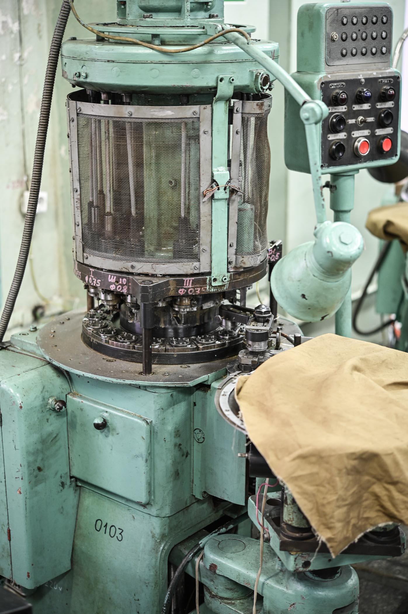 Visit Raketa - Russian Manufacture Watches - 19