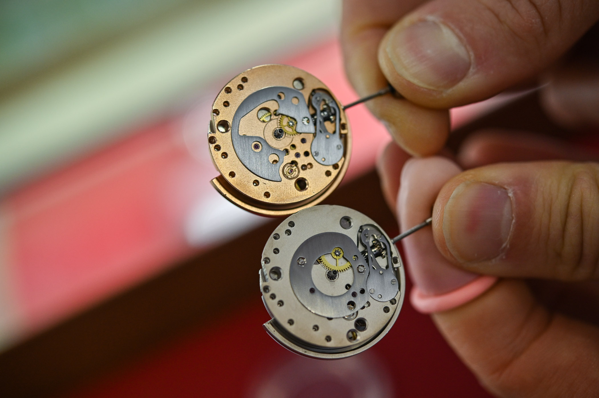 Visit Raketa - Russian Manufacture Watches - 31