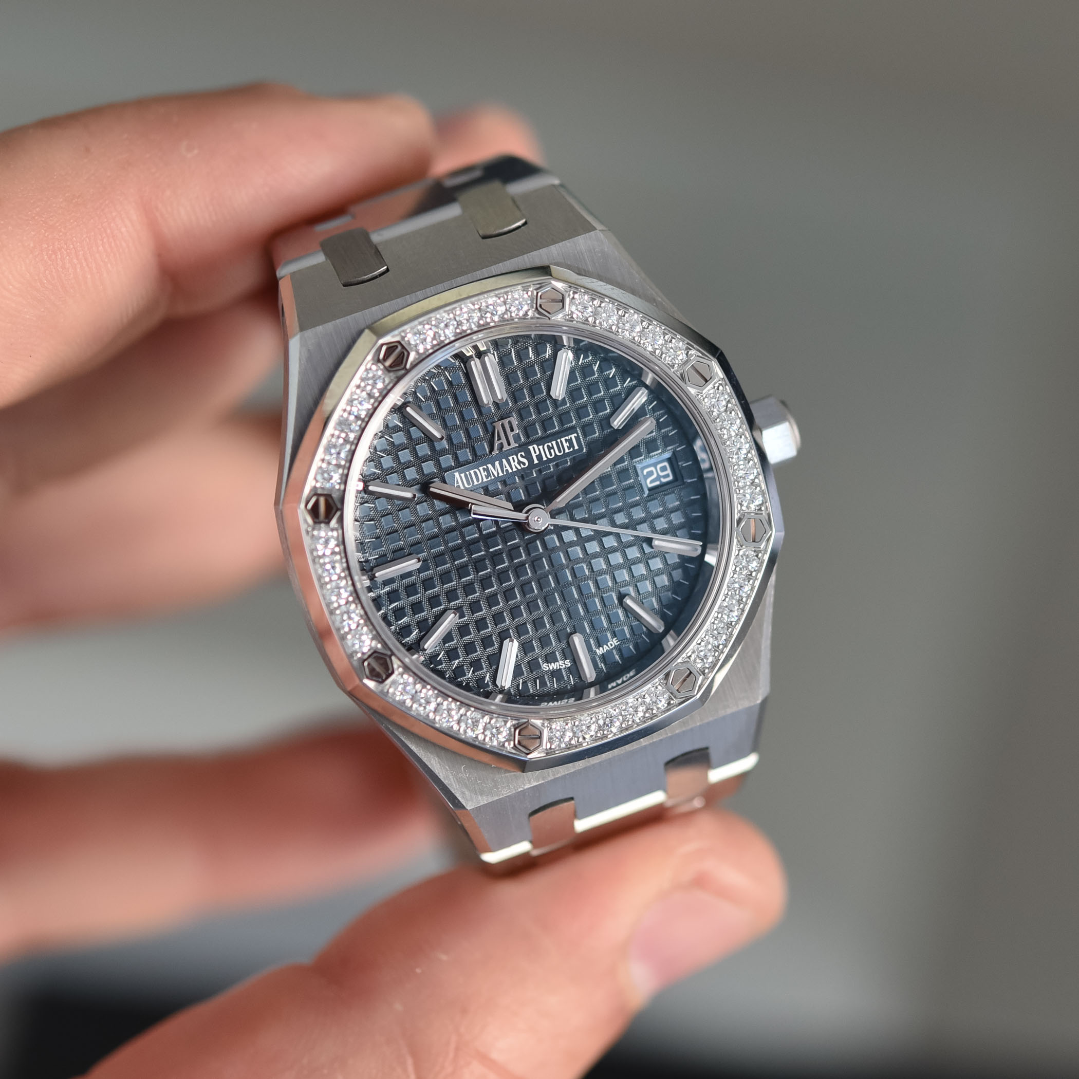 Audemars Piguet Royal Oak Selfwinding 34mm
