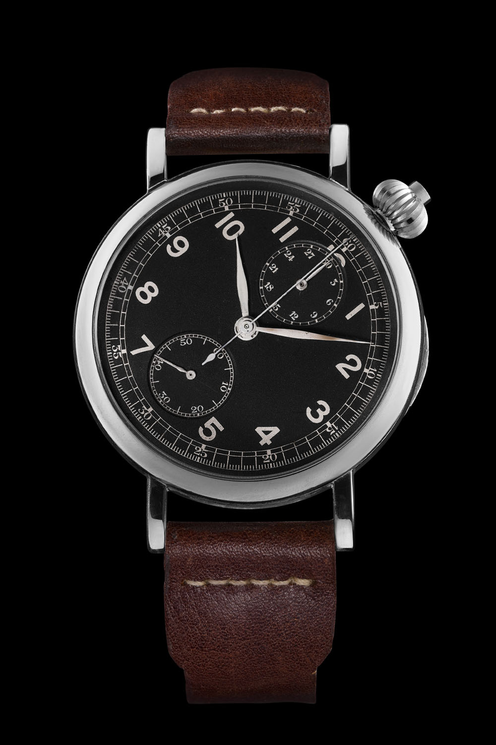 Historic 1935 Longines Type A-7 U.S. Army