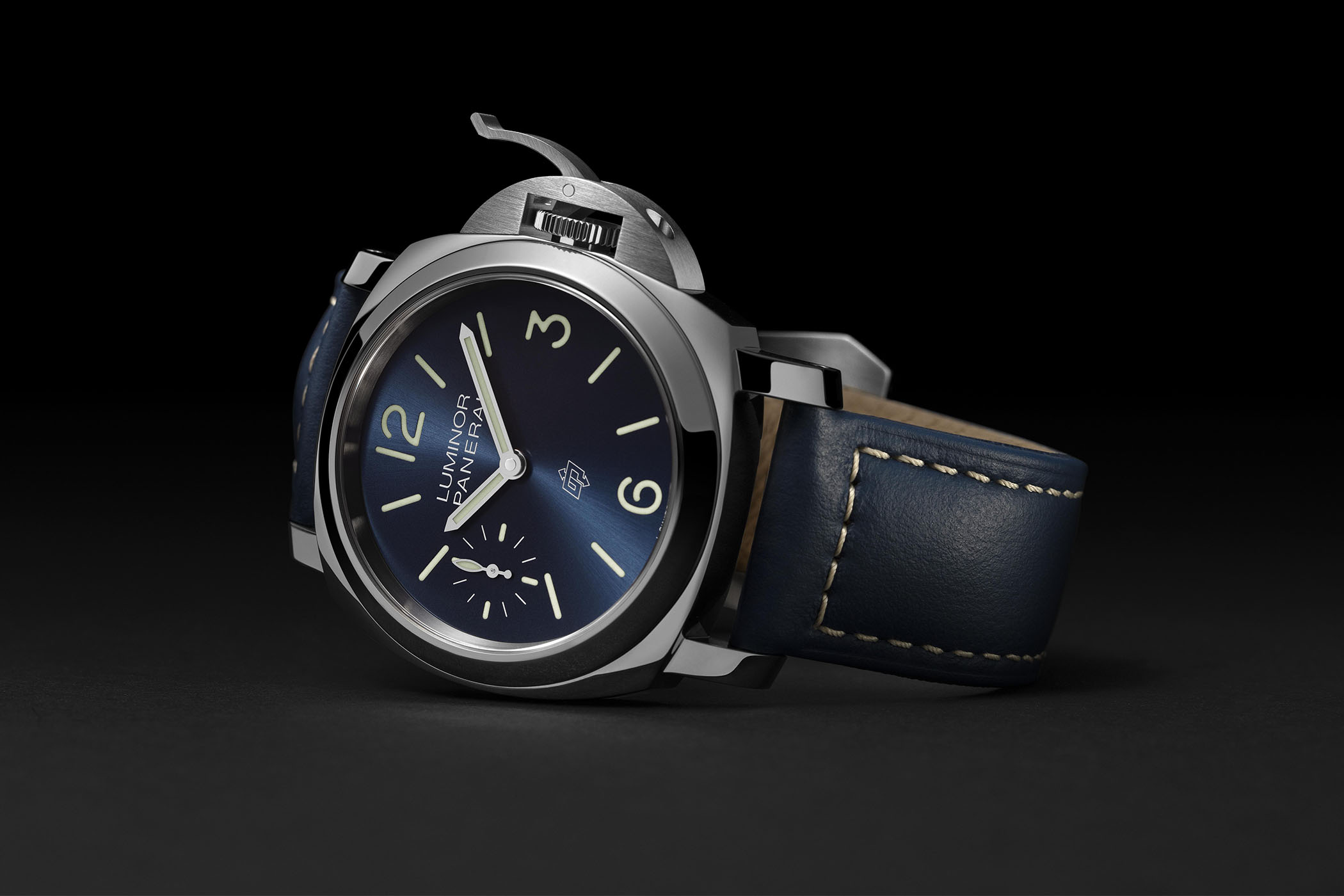 Panerai Luminor Blue Mare 44mm PAM01085