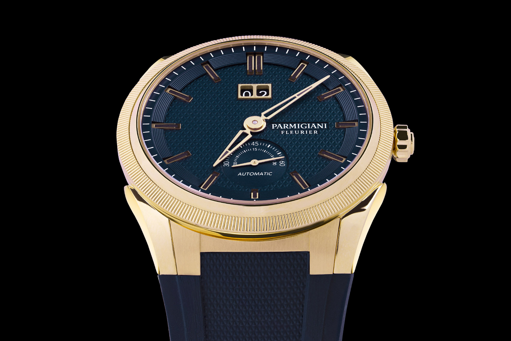 Parmigiani Fleurier Tonda GT line 2020 luxury sports watch collection