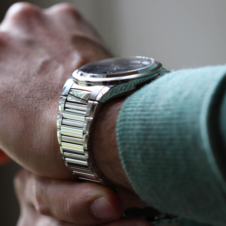 Parmigiani Fleurier Tonda GT line 2020 luxury sports watch