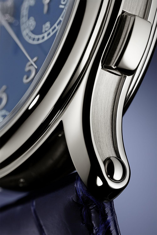 Patek Philippe 5370P Split-Seconds Chronograph Blue enamel - 1