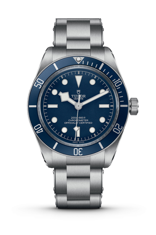 Tudor Black Bay Fifty-Eight Navy Blue M79030B - 1