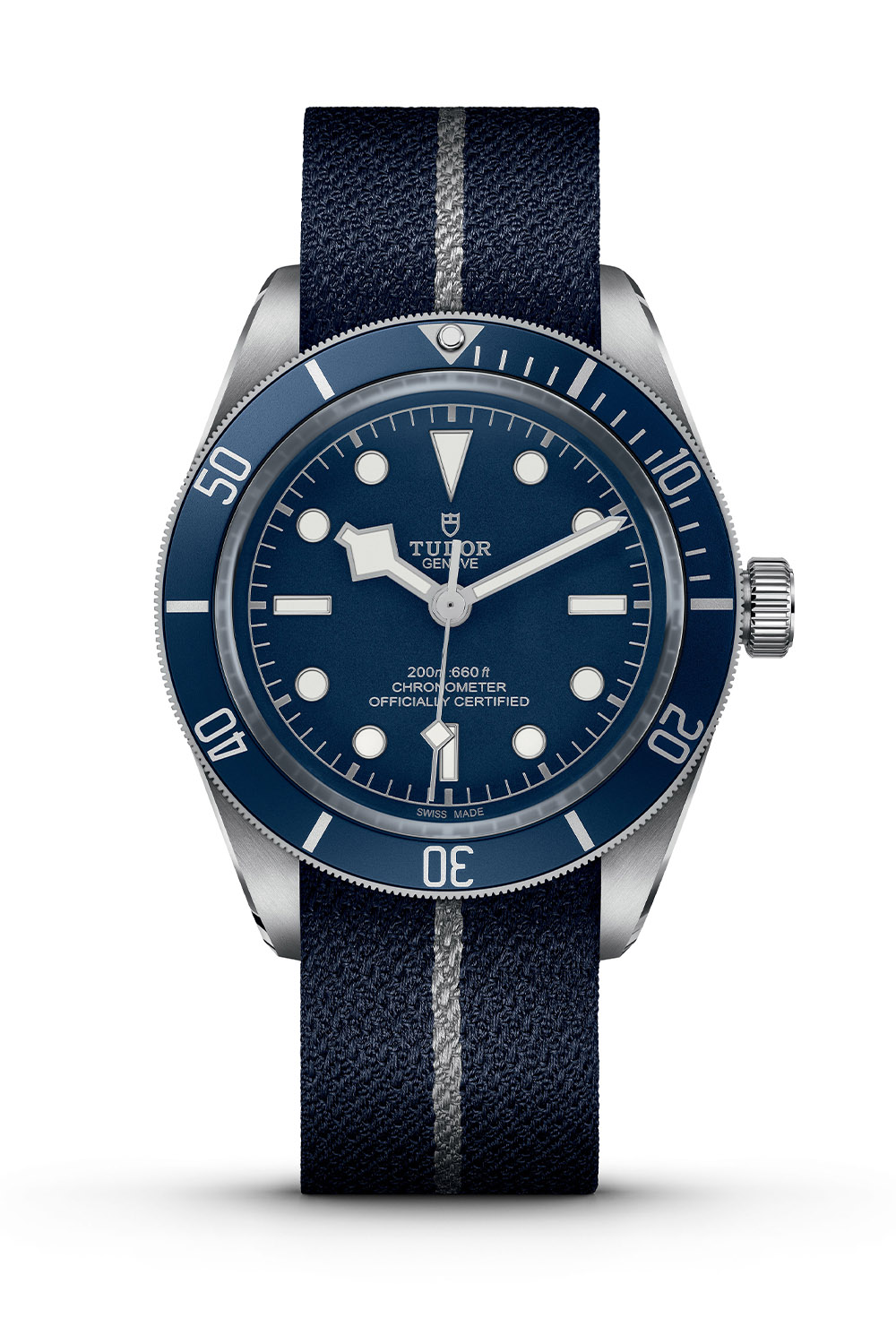 Tudor Black Bay Fifty-Eight Navy Blue M79030B - 2