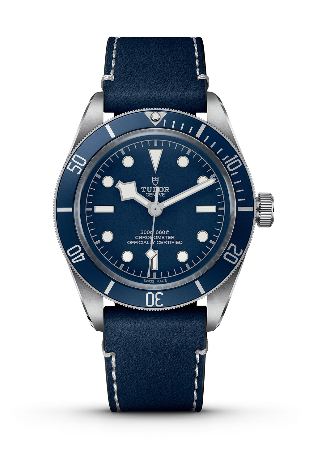Tudor Black Bay Fifty-Eight Navy Blue M79030B - 3