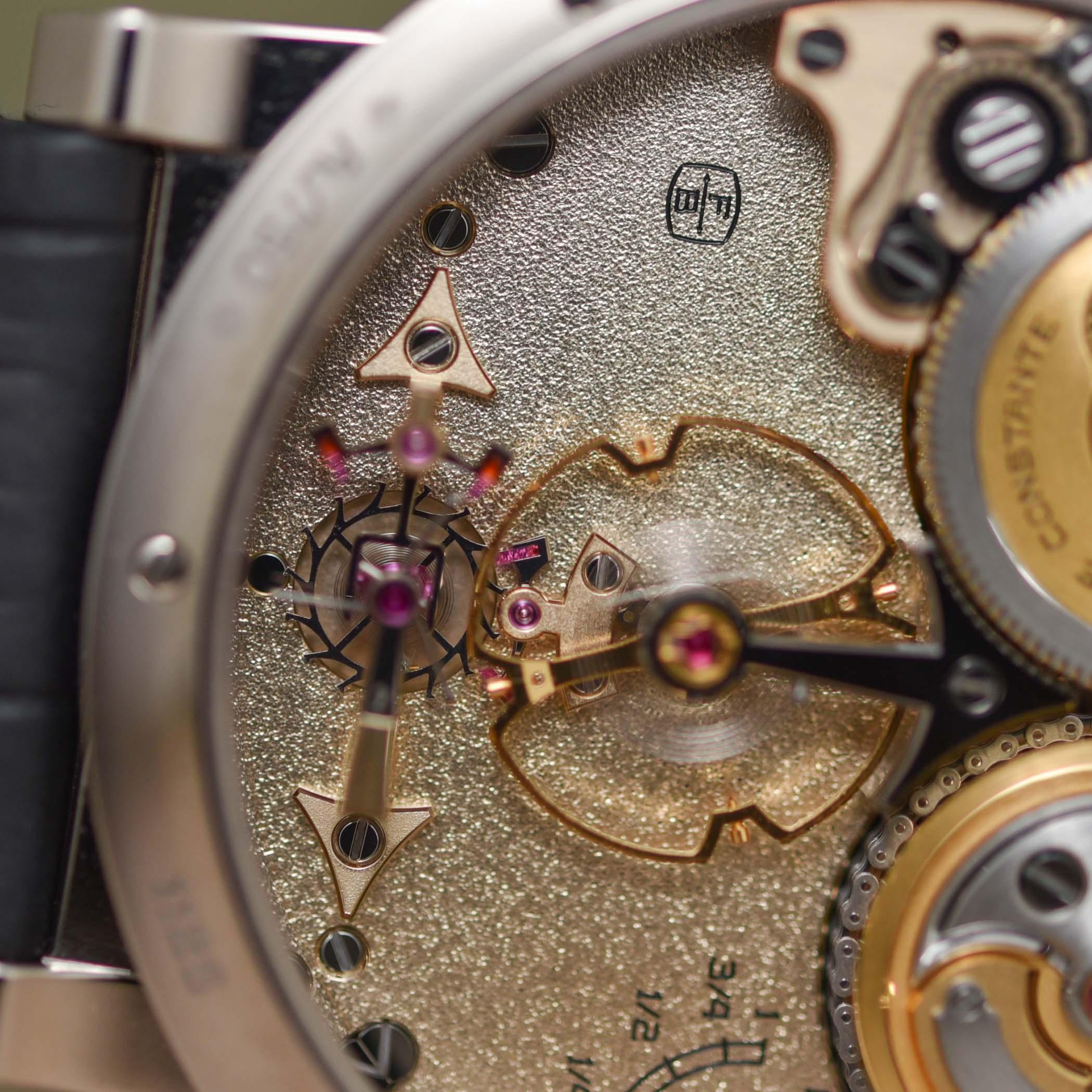 Ferdinand Berthoud Chronometre FB 2RE - 13
