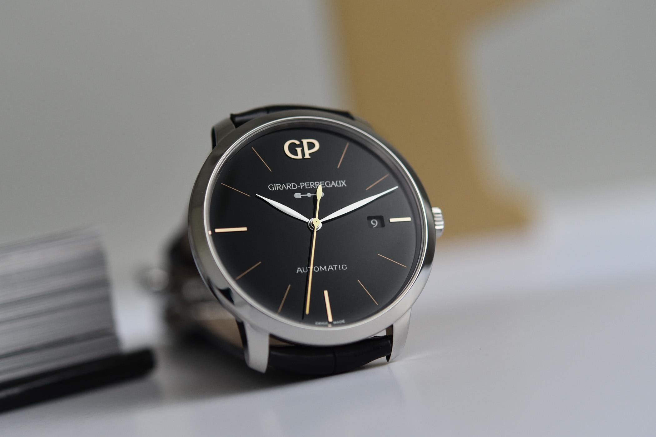 Girard-Perregaux 1966 Infinity Edition Black Onyx - 2