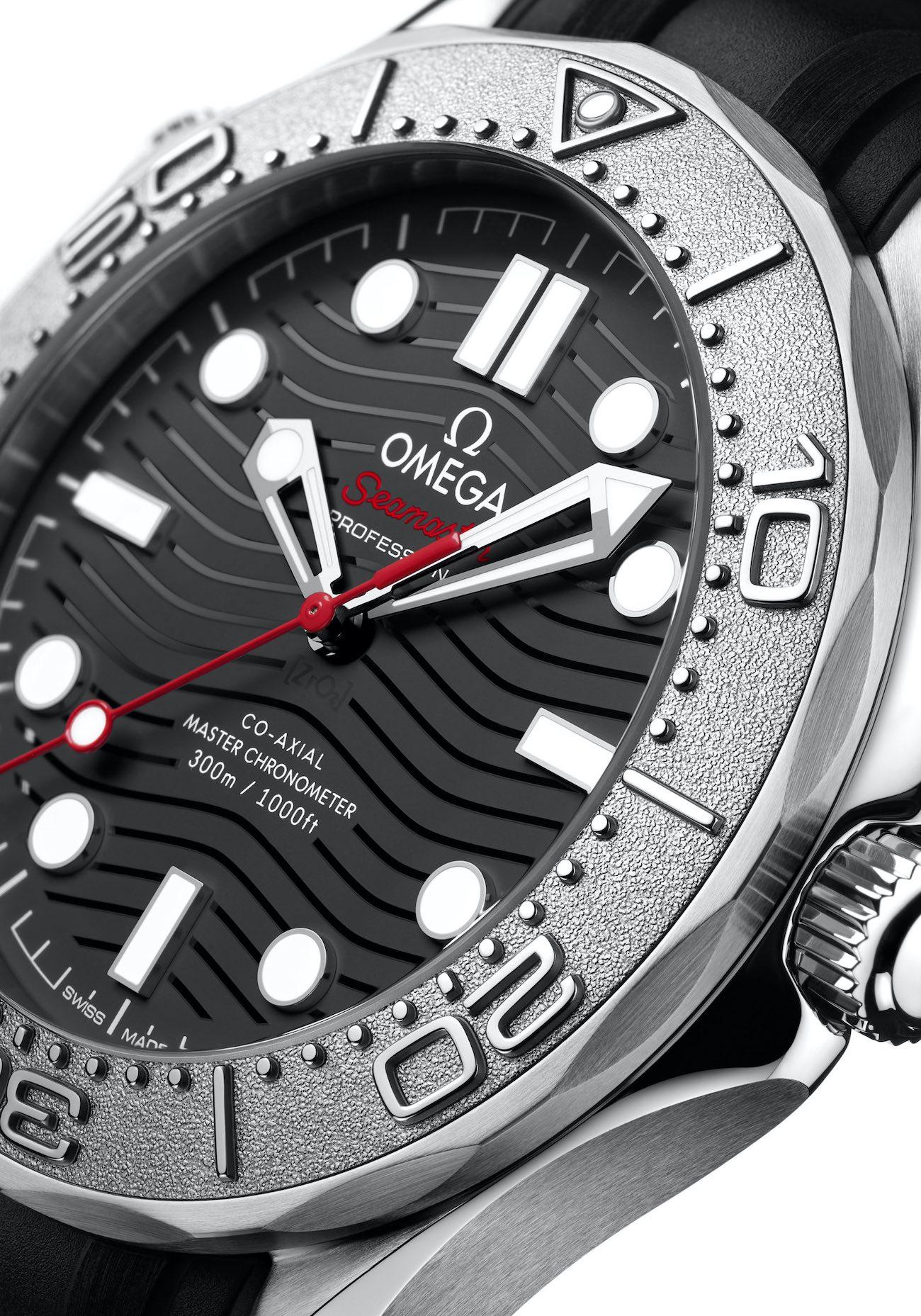 Omega Seamaster Diver 300M Nekton Edition 210-32-42-20-01-002 - 3
