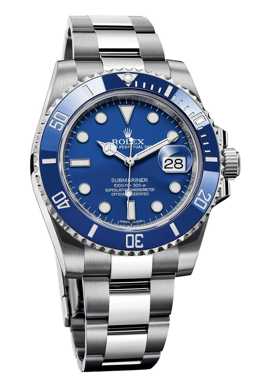Rolex Submariner Date 116619LB