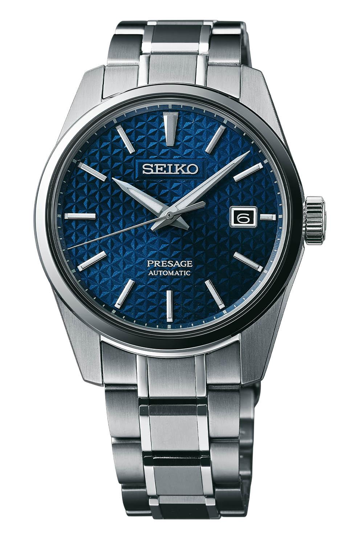 Seiko Presage Sharp Edged Series SPB167J1