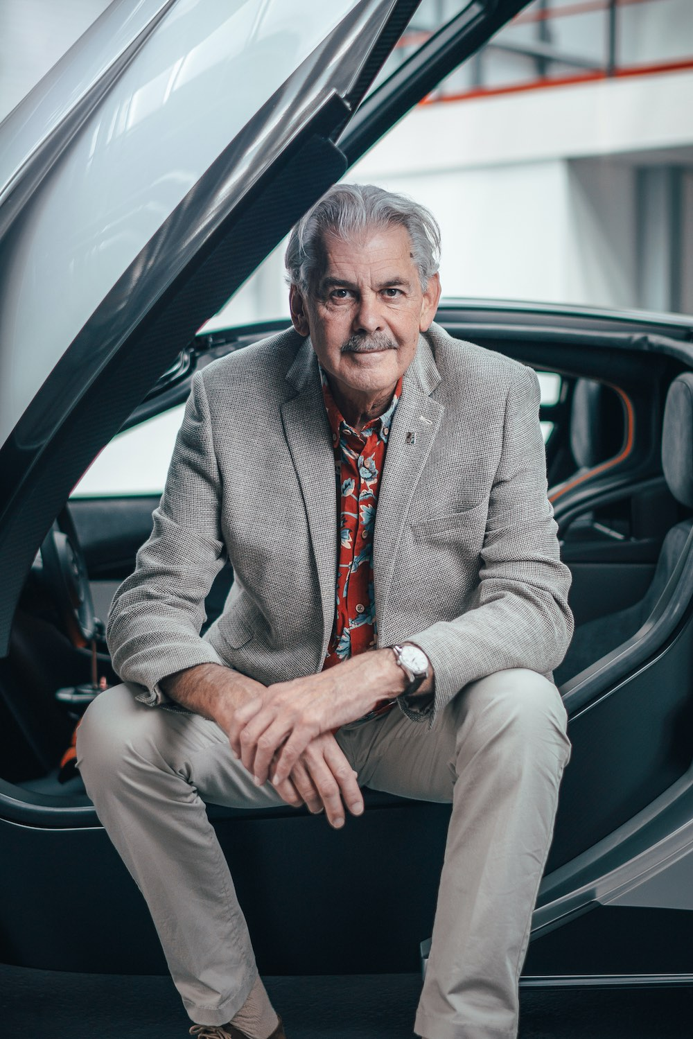 The Petrolhead Corner - The Gordon Murray Automotive T.50 - 2