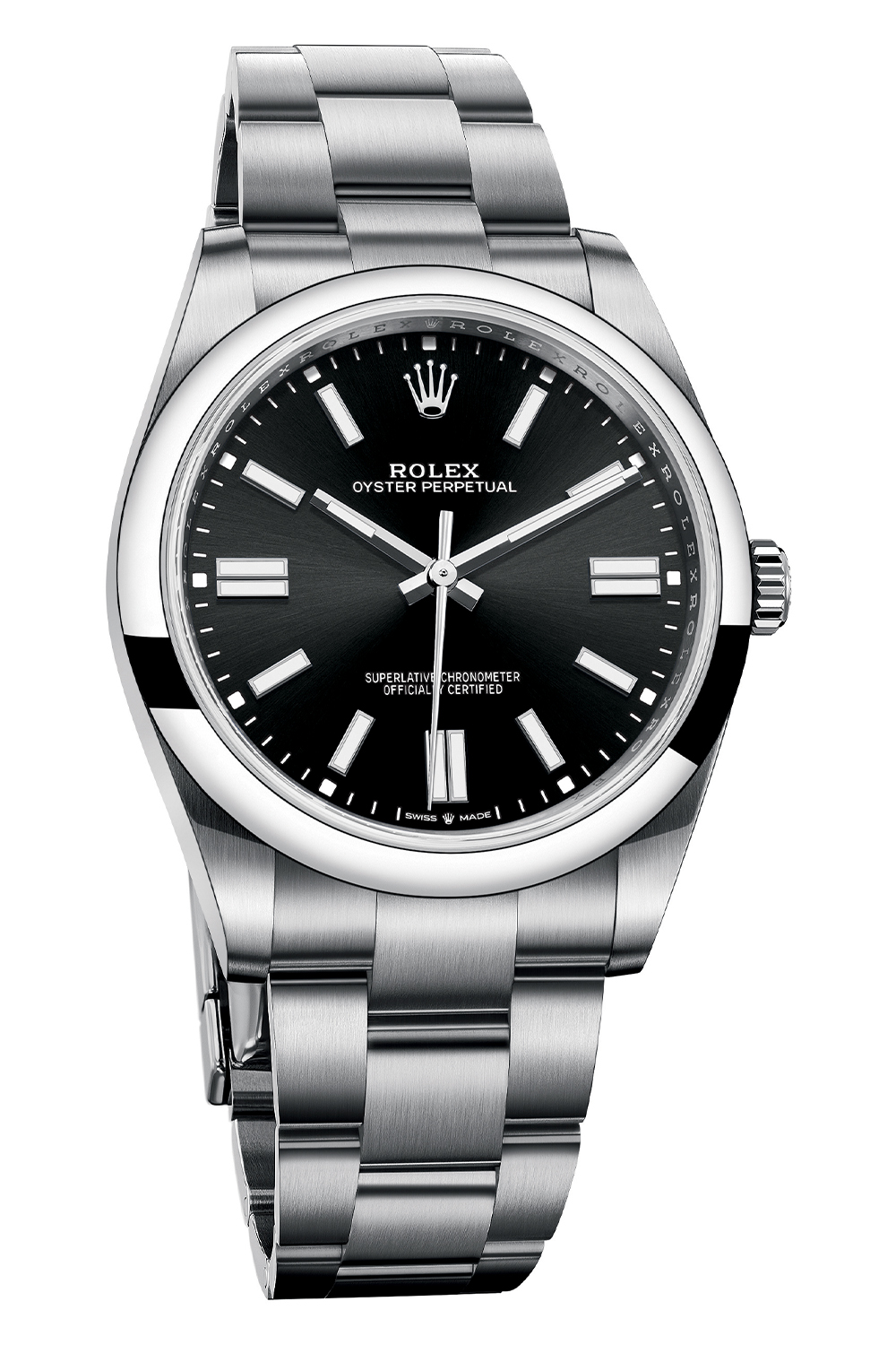 2020 Rolex Oyster Perpetual 41 reference 124300 - 7