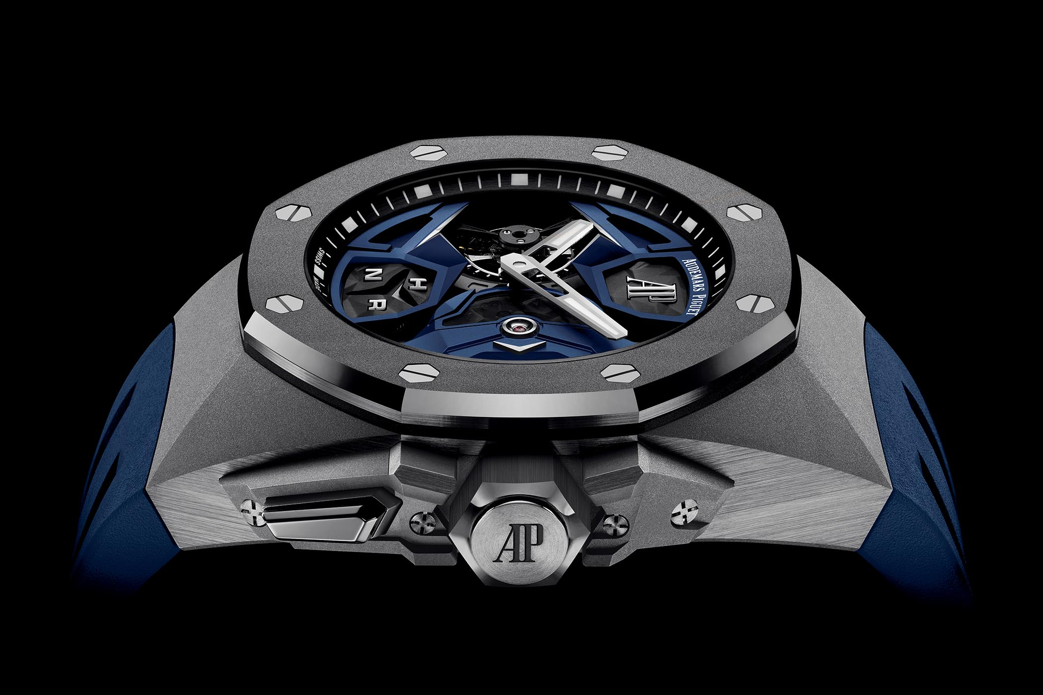 Audemars Piguet Royal Oak Concept Flying Tourbillon GMT - 26589IO