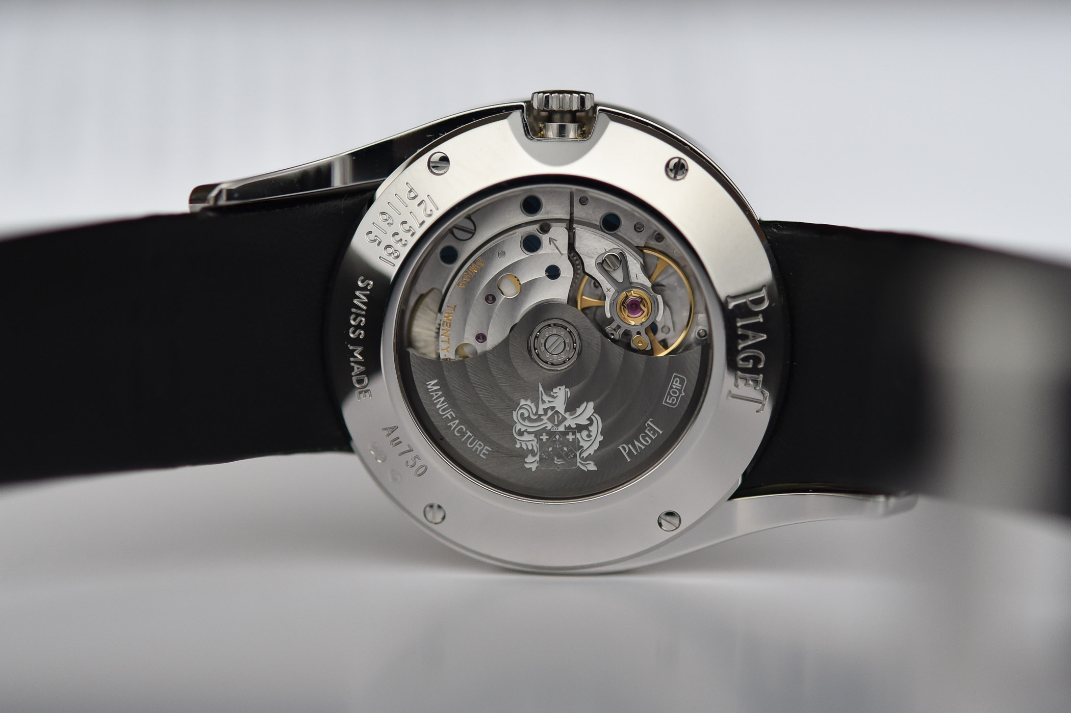Piaget Limelight Gala 32mm Automatic