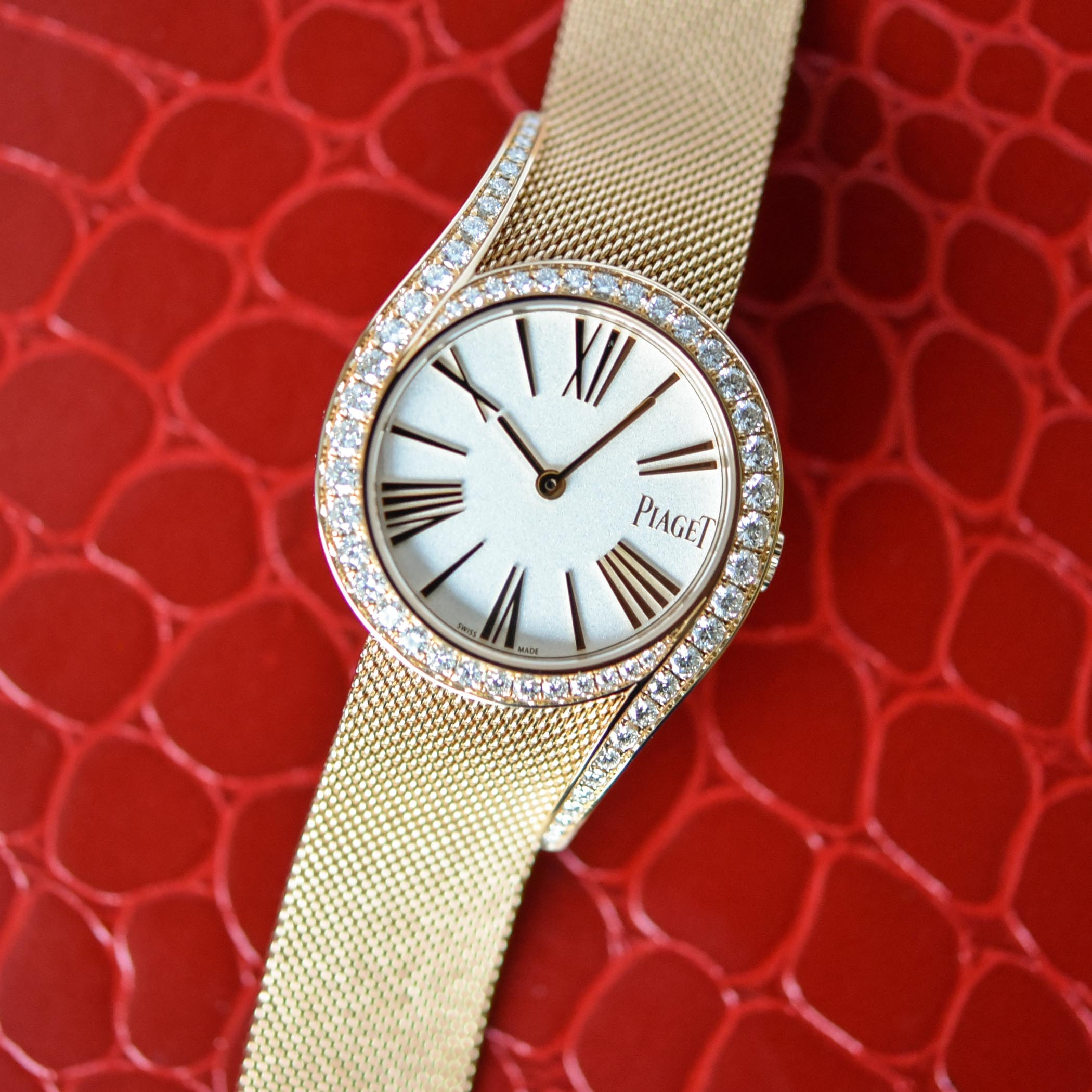 Piaget Limelight Gala 32mm Automatic - 7